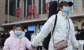 2.022 ca nhiễm Covid-19, người dân Hàn Quốc sợ hãi và lo lắng