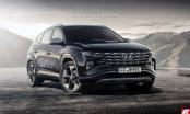 Bảng giá xe ô tô Hyundai tháng 3/2020: Tucson giảm giá sâu để hút khách