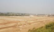 Thi công dự án bất chấp Luật Đê điều ở Hưng Yên: Đến nay vẫn chưa nhận được thỏa thuận từ Bộ