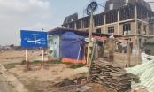 Dự án khách sạn Tân Quang Phát xây dựng không phép: Quan huyện có mờ mắt?