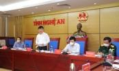 Chủ tịch tỉnh Nghệ An phải báo cáo Thủ tướng Chính phủ vụ việc đơn thư của bà Phạm Thị Đảm