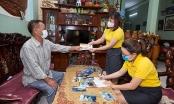 Quảng Nam: Chi trả tận nhà cho người hưởng lương hưu và trợ cấp BHXH