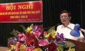 Trưởng BTC Tỉnh uỷ Hưng Yên nói gì về việc bổ nhiệm ông Phạm Trần Hoạt - Phó Ban Nội chính Tỉnh uỷ