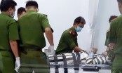 Quy định mới về thi hành án tử hình bằng hình thức tiêm thuốc độc