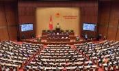 Trình ban hành 17 văn bản quy định chi tiết các Luật tại kỳ họp thứ 9, Quốc hội khóa XIV