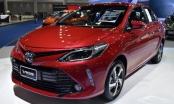 Bất chấp dịch Covid - 19, Toyota Vios vẫn dẫn đầu trong top 10 xe bán chạy nhất tháng 3