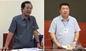 Kỳ quái sổ đỏ nhà 27A Đê La Thành: Hai Phó Chủ tịch quận Đống Đa bị yêu cầu kiểm điểm