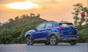 Hyundai Kona đang giảm giá mạnh để cạnh tranh