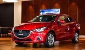Bảng giá xe Mazda tháng 6/2020: Đồng loạt giảm giá