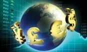 Tăng trưởng kinh tế toàn cầu dự kiến giảm 4% trong năm nay