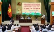 Khai mạc Kỳ họp thứ 12 HĐND tỉnh Hưng Yên khóa XVI