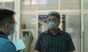 """Thứ trưởng Nguyễn Trường Sơn: """"Hy vọng đỉnh dịch tại Đà Nẵng sẽ giảm xuống trong những ngày tới"""""""