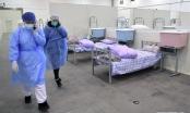 Nhìn lại những kỳ tích xây dựng bệnh viện dã chiến khắp thế giới