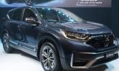 Honda CR-V 2020 lắp ráp trong nước mới ra mắt đã giảm giá tại đại lý