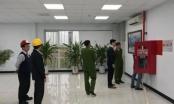 Hưng Yên: Xử phạt 5 doanh nghiệp vi phạm về nghiệm thu PCCC