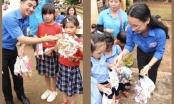 Lan tỏa Trung thu yêu thương đến hàng nghìn thiếu nhi Bình Phước