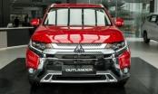 Mitsubishi Outlander phiên bản 2019 giảm gần 150 triệu