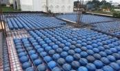 Quảng Ninh: Bắt quả tang một Công ty đạo bản quyền công nghệ sàn bóng xây dựng