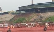 Sở chỉ đạo liên tục, huyện Khoái Châu vẫn bình tĩnh trước vi phạm của Công ty gạch Sông Hồng