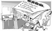 Thanh Hoá: Phòng GD&ĐT huyện Hậu Lộc lơ là trong việc chỉ đạo thu chi ngoài ngân sách