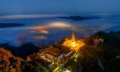 Sun World Fansipan Legend tiếp tục là Điểm đến du lịch hấp dẫn nhất Việt Nam