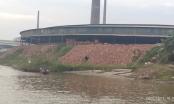 Hưng Yên: Hai lò gạch của Công ty gạch Sông Hồng xây dựng không phép