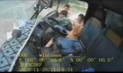Bắc Giang: Xuất hiện clip 3 chiến sĩ CSGT văng tục, vung tay vào người lái xe