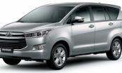Bảng giá xe ô tô Toyota tháng 12/2020: Mua xe được tăng bơm lốp điện tử
