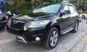 Lỗi động cơ Hyundai thu hồi 3 mẫu xe tại thị trường Mỹ
