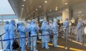 Sân bay Vân Đồn nhanh chóng khoanh vùng, truy vết, ngăn ngừa lây nhiễm virus SARS-CoV-2