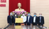 Sun Group tặng 10.000 test xét nghiệm Covid-19 cho Quảng Ninh