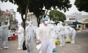 Sáng 22/2 ghi nhận thêm 4 ca dương tính với SARS-CoV-2 tại Hải Dương