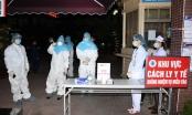 Hải Phòng phát hiện một nhân viên y tế dương tính SARS-CoV-2
