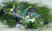 Giai đoạn 2, Yoko Onsen Quang Hanh sẽ có tổ hợp công viên suối khoáng nóng và Khu tắm khoáng rotenburo