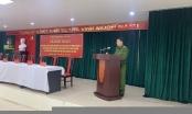 Hà Nội: UBND Quận Bắc Từ Liêm bàn giao cơ sở về phòng cháy chữa cháy cho UBND cấp phường