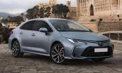 Mắc lỗi đột ngột chết máy, triệu hồi khẩn xe Toyota Corolla