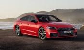Triệu hồi Audi A7 Sportback lỗi túi khí ở Mỹ