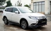 Bảng giá xe ô tô Mitsubishi tháng 4/2021: Tiếp tục nhiều ưu đãi khủng