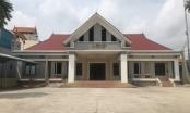 Công ty Thắng Lợi đảm bảo chất lượng thi công xây dựng các công trình hạ tầng nông thôn