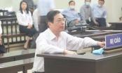 Bị cáo Vũ Huy Hoàng nói không can thiệp vào việc thoái vốn tại Sabeco