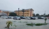 Toyota Việt Nam 'lập lờ' vụ đại lý Quảng Bình bán xe ngập nước