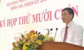 Hà Nội: Ông Nguyễn Quốc Hoàn được bầu giữ chức Phó Chủ tịch quận Hoàn Kiếm