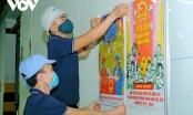 Hải Dương đảm bảo quyền lợi cho công nhân ngoại tỉnh trong ngày bầu cử