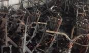 Những bí ẩn chưa được giải đáp sau vụ cháy cửa hàng xe đạp điện