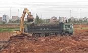 Doanh nghiệp chở đất vào lò gạch tại huyện Yên Dũng: Có sự móc ngoặc giữa các cá nhân vận chuyển