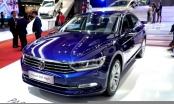 Cạnh tranh Toyota Camry, Volkswagen Passat BlueMotion High giảm 200 triệu đồng