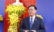 Chủ tịch Quốc hội kiểm tra công tác bầu cử tại huyện Đông Anh, Hà Nội