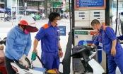 Giá xăng dầu giữ nguyên, chấm dứt chuỗi tăng