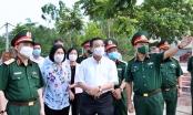 Chủ tịch Hà Nội chỉ đạo nóng sau vụ 27 ca dương tính trong khu cách ly