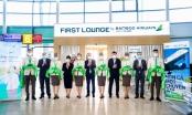 Sân bay Phù Cát có Phòng chờ Thương gia tư nhân đầu tiên do Bamboo Airways khai thác